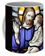 The Teaching Coffee Mug