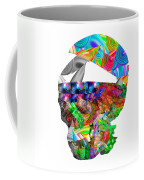 The Thought Escapes Me Coffee Mug