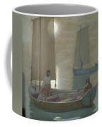 The Three Brothers Coffee Mug