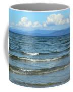 The Tide Was High Coffee Mug