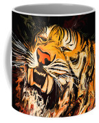 The Tiger Coffee Mug