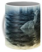 The Tortoise  Coffee Mug