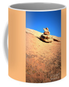 The Trail Marker Coffee Mug
