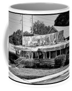 The Trolley Car Diner - Chestnut Hill Philadelphia Coffee Mug