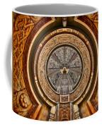 The Turbine - Archifou 63 Coffee Mug