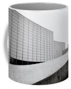 The Turner Art Gallery Coffee Mug