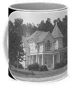 The Turret Room Coffee Mug