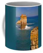 The Twelve Apostles In Port Campbell National Park Australia Coffee Mug
