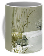 The Ugly Duckling Coffee Mug