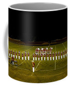 The United States Marine Band Coffee Mug