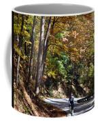 The Uphill Climb Coffee Mug