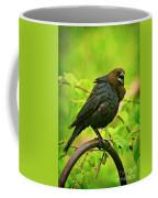 The Usurper Coffee Mug
