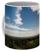 The Vale Of Kent Coffee Mug