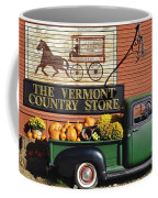 The Vermont Country Store Coffee Mug