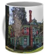 The Victorians Coffee Mug