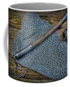 The Warriors Mace Coffee Mug