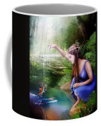 The Water Hole Coffee Mug