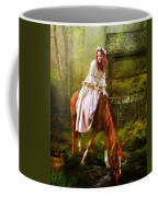 The Waterhole Coffee Mug