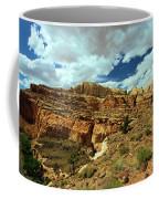 The Waterpocket Fold Coffee Mug