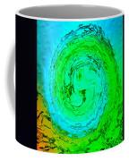 The Wave 2 Coffee Mug