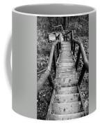 The Way Down Coffee Mug