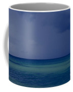 The Weather Is Changing Coffee Mug by Heiko Koehrer-Wagner