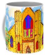 The Wedding Chapel Coffee Mug