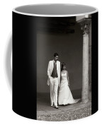 The Wedding Couple Coffee Mug