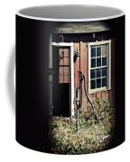 The Well Has Run Dry Coffee Mug