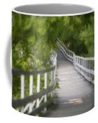 The Whitewater Walk Boardwalk Trail Coffee Mug
