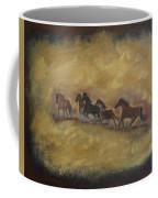 The Wild And Free Ones Coffee Mug