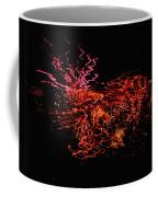 The Will O The Wisps Coffee Mug