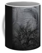 The Wind And Its Cuts Coffee Mug