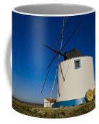 The Windmill Coffee Mug by Heiko Koehrer-Wagner