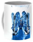 The Wings Of Fallen Angels Coffee Mug