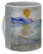 The Winter Sun Coffee Mug