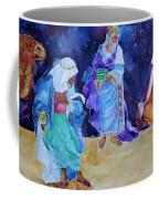 The Wisemen Coffee Mug