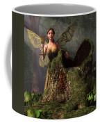 The Wood Sprite Coffee Mug