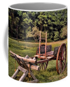 The Wooden Cart Coffee Mug