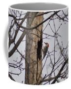 The Woodpecker Coffee Mug