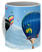 The World Aloft Coffee Mug