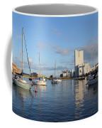 The Yacht Club Coffee Mug