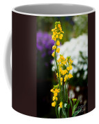 The Yellow Delight Coffee Mug