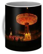 The Yo Yo  Coffee Mug