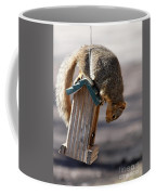 Theif  Coffee Mug