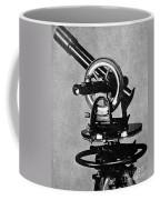 Theodolite, 1919 Coffee Mug