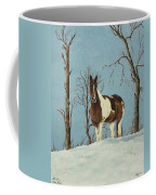 There Is A Season Coffee Mug