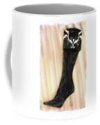 These Boots Are Made For Stompin' Coffee Mug