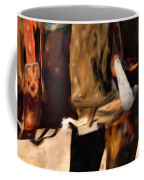 These Boots Were Made For Workin' Coffee Mug