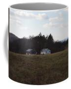 These Old Barns Coffee Mug